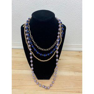 BP Nordstrom Layered Necklace